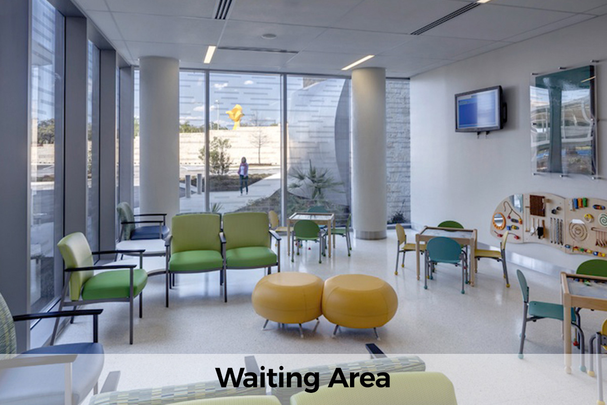 Designing Hospitals to be Patient Friendly